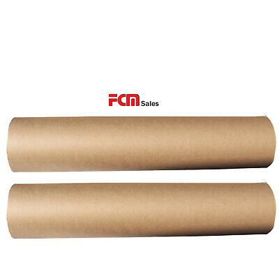 PACK OF 2 BUTCHERS PAPER ROLL 600mm wide x 140 metres