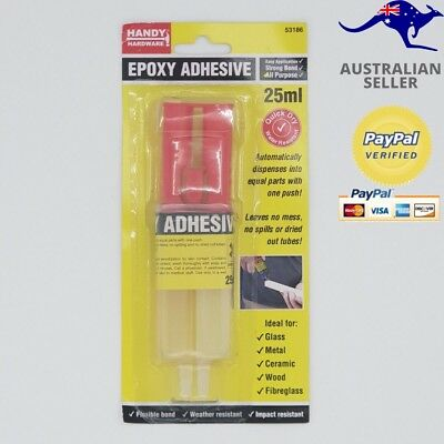 Epoxy Adhesive 25ml
