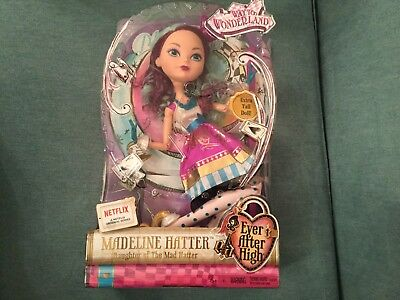 Quality In Hearty Ever After High Way To Wonderland Playset Discontinued Rare Collectable Excellent