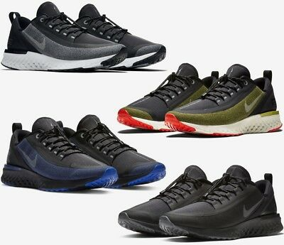 wholesale dealer b8f11 f4858 Nike Odyssey React Shield Sneaker Men's Lifestyle Shoes Water Repellent