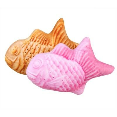 Pet Cat Play Fish Shape Mint Catnip Chewing Kids Gifts Interactive Scratch Toys