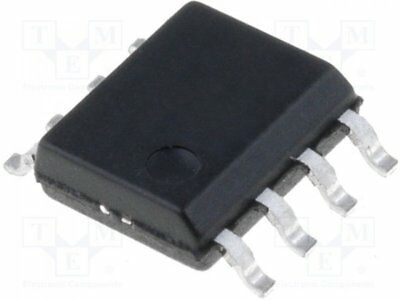 LM335D - 1pcs Capteur de temperature; diodes; -40÷100°C; SO8; SMD; Exact: ...