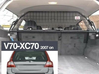 VOLVO V70 Mk3 / XC70 ( 2007 Onwards ) Dog Guard  Part no.G1284