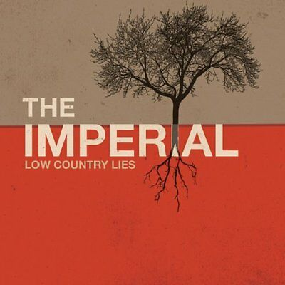 The Imperial-Low Country Lies (US IMPORT) CD NEW