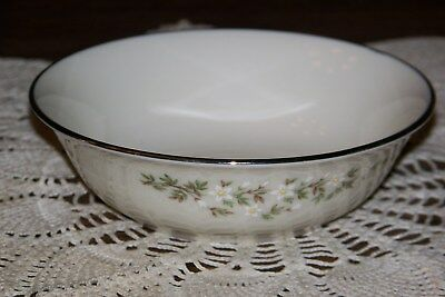 Lenox USA - Brookdale H500 - 5 3/4-inch Coupe Cereal Bowl - Superior Condition