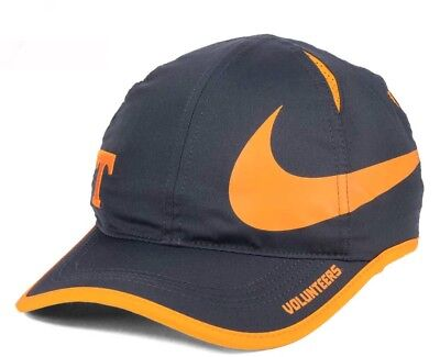 new concept 25541 aa95a ... heritage 86 authentic adjustable performance hat 31edd b7952  coupon  code for new tennessee volunteers nike big swoosh adjustable hat cap gray  orange ...