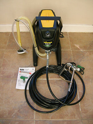 Wagner Airless Control Pro 250R 110 Bar Universal Paint Sprayer.