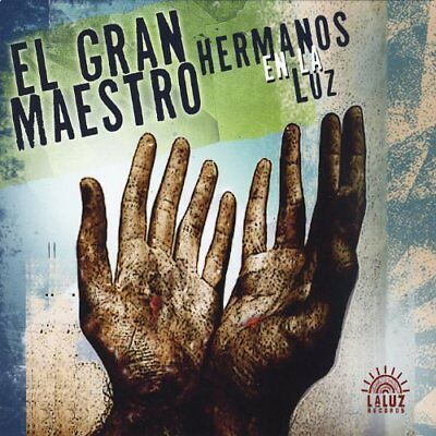 Hermanos en la Luz-El Gran Maestro (US IMPORT) CD NEW