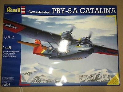 Revell 1:48 PBY-5A Catalina