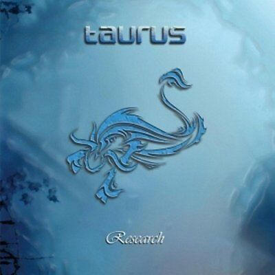 Taurus (Seti Related Search...-Opus III: Research (US IMPORT) CD NEW