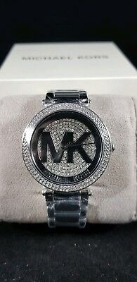 08159fc4e707 MK5925 MICHAEL KORS Parker Ladies Watch -  109.98