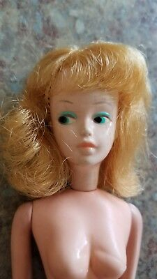 Vintage American Character Magic Make Up Tressy from 1965 mary