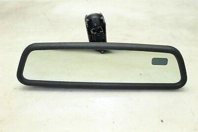 OEM Land Rover Discovery 99-04 Auto-Dim Rearview Mirror w/ Homelink and Compass
