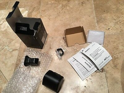 Sony FDA-EV1MK EVF Electronic viewfinder for RX1, RX100, HX50    Mint