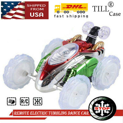 Remote Control Electric Toys for Boys Cars 3 4 5 6 7 8 9 Year Old Boy Kid Toys