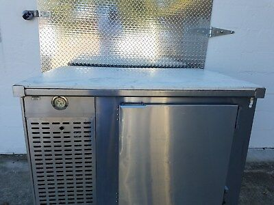 Large Commercial Cooler Refeigerator Excellent Condition!!!