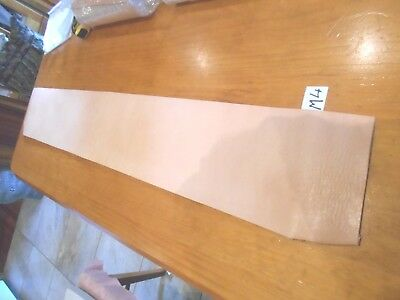 quality cowhide leather veg tan suitable for most kinds of crafts specially the