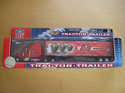 Tampa bay  buccaneers NFL Football Fan Truck Limited edition TOP