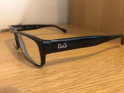 Dolce & Gabbana G&B 1203 501 men's glasses frames