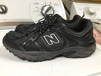 Men s New Balance 481 V2 Trail Running Shoes USA Size 11.5 4E Extra Wide  LOOK! 31341a4d6ab