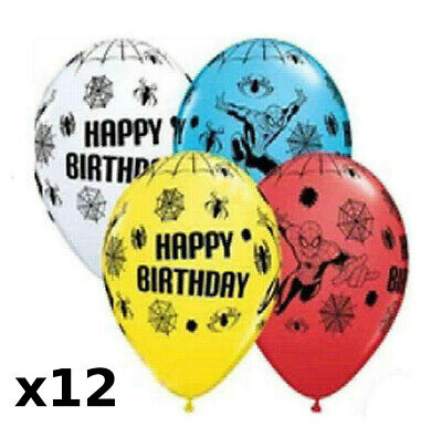 "100 x Black 12"" LATEX POLKA DOT BALLOONS - Can be Filled With Helium or Air"