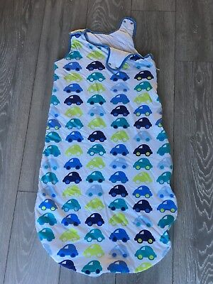 Baby Sleeping Bag 18-36 Months 2.5 tog