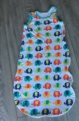 Baby Sleeping Bag Mothercare 1 Tog 18-36 Months