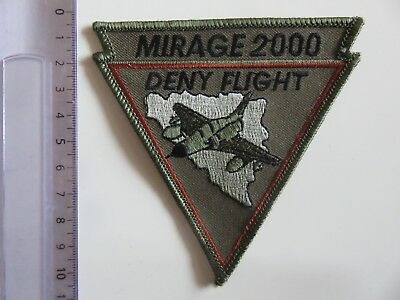 patch French Air force armee de l'air   fighter pilot