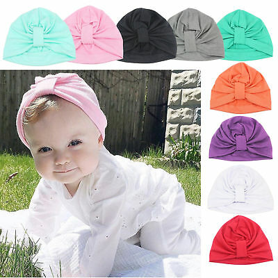 2017 Baby Kids Bohemian Fashion Unisex Boys Girls Children Beanie Cap