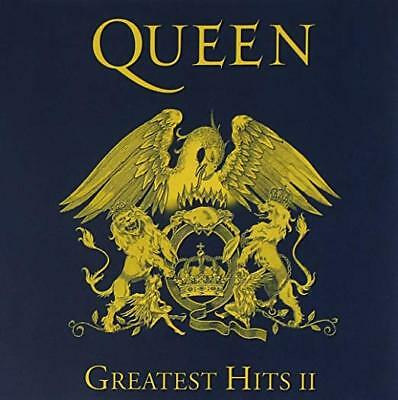 Queen Cd - Greatest Hits Ii (2011) - New Unopened - Rock - Hollywood