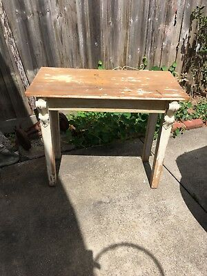 Shabby Chic Table Or Desk