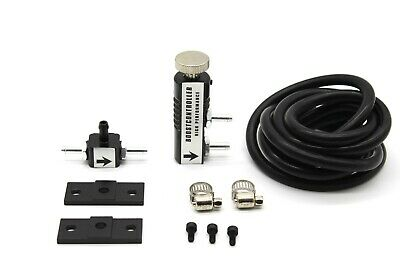 Universal Adjustable Manual Turbo Boost Controller Kit 1-30 PSI In-Cabin
