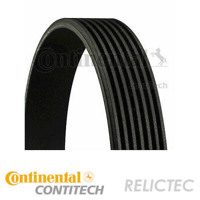Multi V-Ribbed Belt for Renault Nissan MB:MEGANE III 3,MEGANE II 2,KOLEOS I 1