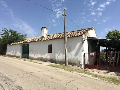 Detached House & 6000 sq.m Land, Near the Coast, In Italy,