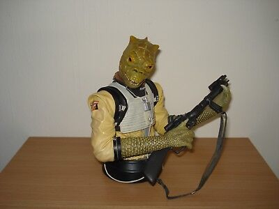STAR WARS Gentle Giant Bossk Collectible Bust++Selten++