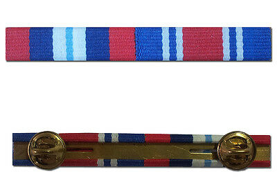 Israeli Army IDF Combined Two Wars Cloth Ribbon Six-Day 1967,  Yom Kippur 1973