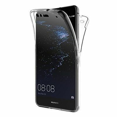 COQUE HOUSSE ETUI TOTAL 360° INTÉGRALE Huawei P9  PROTECTION TPU GEL SILICONE
