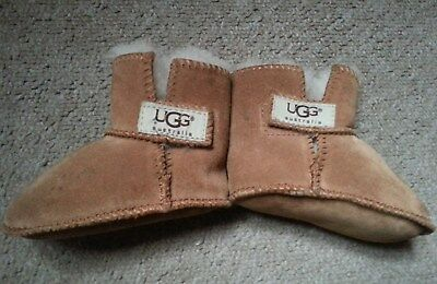 Ugg Baby Toddler Boots Size 2 Infant