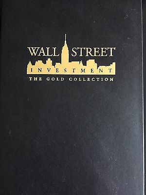 WALL STREET INVESTMENT THE GOLD COLLECTION - Mexico Libertad limitiert!