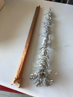 Vintage Evergleam Aluminum Silver Christmas Tree Replacement Branch