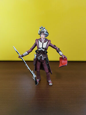 Star Wars - Zam Wesell - The Vintage Collection - Hasbro