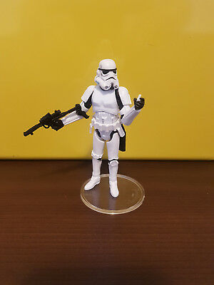 Star Wars - TK-421 (Imperial Scanning Crew Set) The Vintage Collection - Hasbro