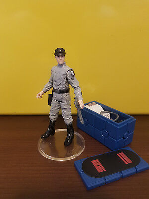 Star Wars - Imperial Technician (Imperial Scanning Crew) The Vintage Collection