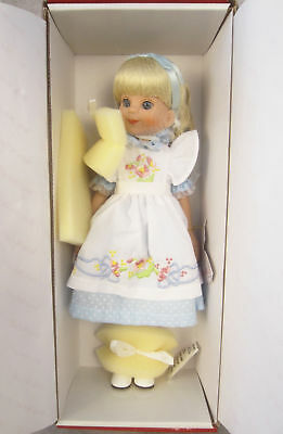 Tonner Barbara in Wonderland doll Betsy McCall NRFB w/ outer carton Alice