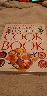 Mary Berry's Complete Cookbook by Mary Berry (Hardback, 1995)