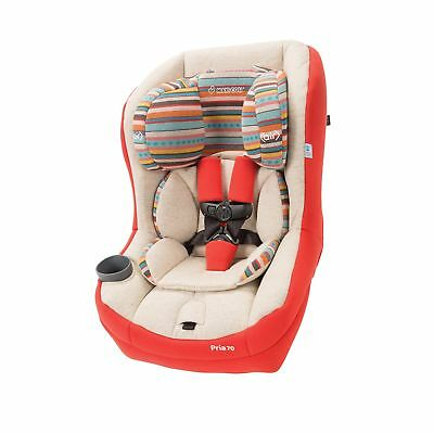 Maxi Cosi Pria 70 Convertible Car Seat Bohemian Red