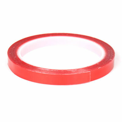 10mm Strong Double-sided Clear Transparent Acrylic Foam Adhesive Tape