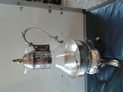 Antique Samovar In Great Condition