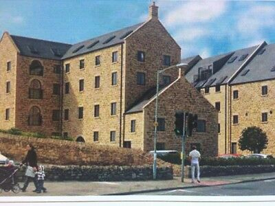 1 Bed Holiday Apartment Alnwick Northumberland 2Nts October 24th £200