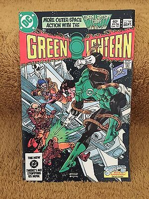 DC GREEN LANTERN(1983 series)  lot of 25 comics ranging from #168 to #193 Nice!